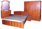 Спальные наборы мебели