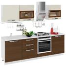 Недорогие готовые кухонные гарнитуры